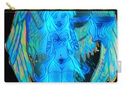 Devilish Angel Carry-all Pouch