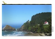 Devils Elbow Bay  Carry-all Pouch