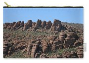 Devils Canyon Arizona Carry-all Pouch