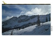Devils Castle Morning Light Carry-all Pouch