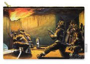 Devil's Doorway II Carry-all Pouch