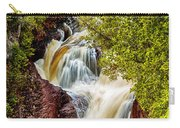 Devil's Kettle Falls Carry-all Pouch