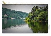 Devils Lake Wisconsin Carry-all Pouch