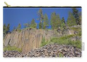 Devils Postpile Wide View 2 Carry-all Pouch
