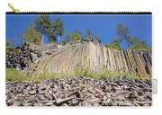 Devils Postpile Wide View Carry-all Pouch