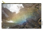 Devil's Rainbow Carry-all Pouch