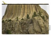 Devils Tower 5 Carry-all Pouch