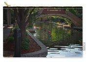 Devon Canal Bridge  Carry-all Pouch