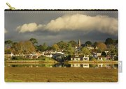 Devoran, Cornwall, Uk Carry-all Pouch