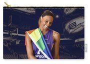 Dewanna Bonner Lgbt Pride 2 Carry-all Pouch