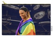 Dewanna Bonner Lgbt Pride 5 Carry-all Pouch