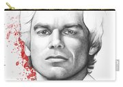 Dexter Morgan Carry-all Pouch