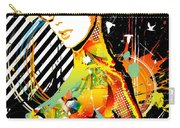 Dexterous Dame Carry-all Pouch