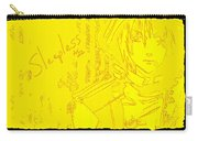 D.gray-man Carry-all Pouch