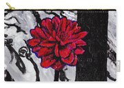 Dhalia Carry-all Pouch