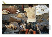 Dhobi Wallah Carry-all Pouch