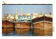Dhow Carry-all Pouch