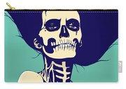 Dia De Las Muertas Carry-all Pouch