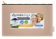 Diabazole Carry-all Pouch