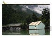 Diablo Lake Carry-all Pouch