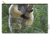 Diademed Sifaka Carry-all Pouch