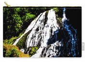 Diamond Creek Falls Carry-all Pouch