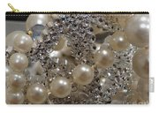 Diamonds And Pearls 2 Carry-all Pouch