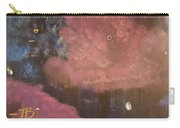 Diamonds In A Galaxy Carry-all Pouch