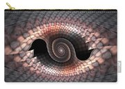 Diamonds In Her Eyes Carry-all Pouch