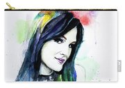 Dianne Van Giersbergen. Carry-all Pouch