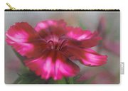 Dianthus Flower I Carry-all Pouch