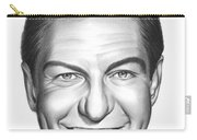 Dick Van Dyke Carry-all Pouch