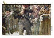 Dickens: A Christmas Carol Carry-all Pouch by Granger