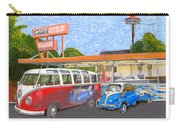 Dicks Drive In Seattle Carry-all Pouch