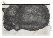 Diddy Big Face Carry-all Pouch