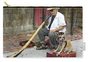 Didgeridoo Performer Carry-all Pouch
