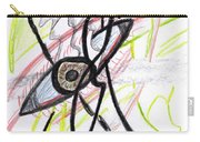 Die Reise 17130 Carry-all Pouch