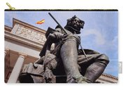 Diego Velazquez Carry-all Pouch