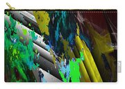 Digital Abstraction 070611 Carry-all Pouch