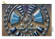 Digital Art Dial 2 Carry-all Pouch