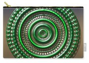 Digital Art Dial 3 Carry-all Pouch