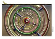 Digital Art Dial 4 Carry-all Pouch