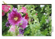 Digital Artwork 1391 Carry-all Pouch
