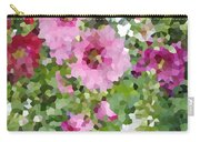 Digital Artwork 1394 Carry-all Pouch