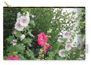 Digital Artwork 1396 Carry-all Pouch