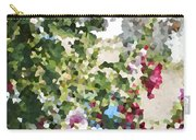 Digital Artwork 1399 Carry-all Pouch