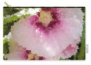 Digital Artwork 1401 Carry-all Pouch