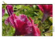 Digital Artwork 1408 Carry-all Pouch