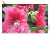 Digital Artwork 1409 Carry-all Pouch