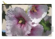 Digital Artwork 1414 Carry-all Pouch